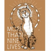 V.A. - More Than Nine Lives - 2CD - ltd. 2CD